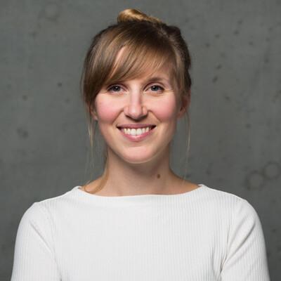 Dorothee Huber