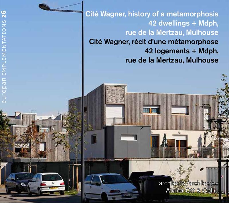 n°26 - Mulhouse (FR) - E5