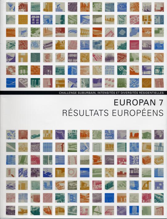 Résultats Europan 7
