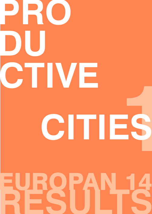 Europan 14 Results
