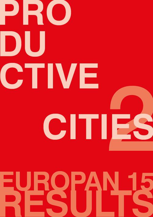 Europan 15 Results