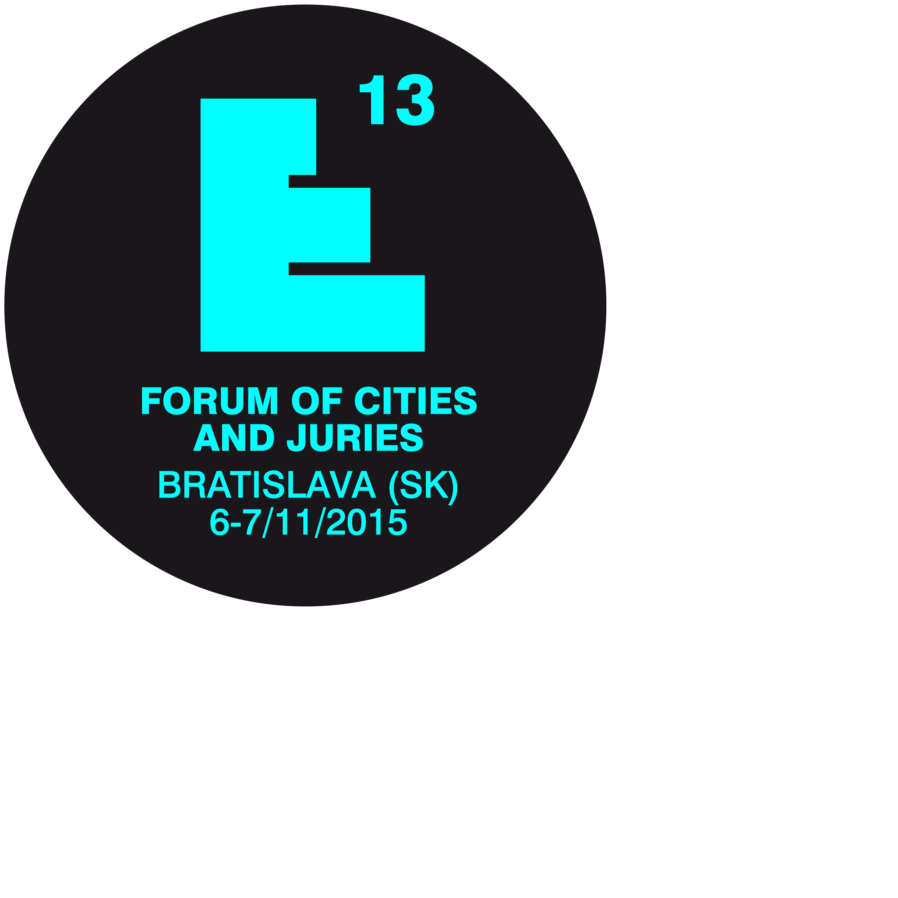 E13 Forum of Cities and Juries