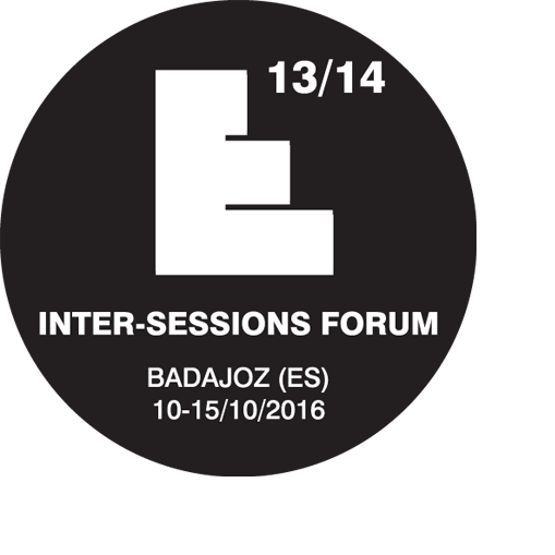Inter-Sessions Forum