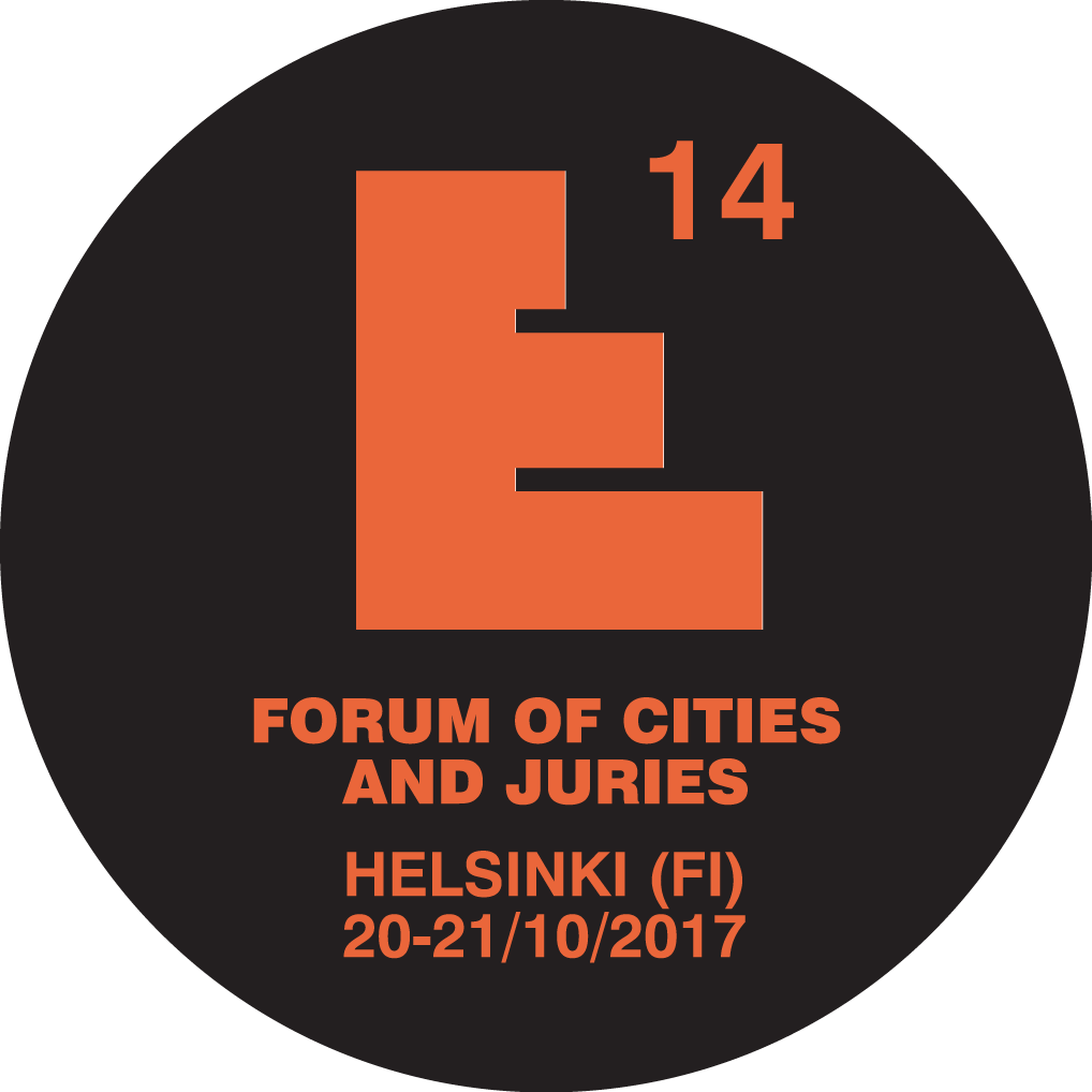 E14 Forum of Cities and Juries